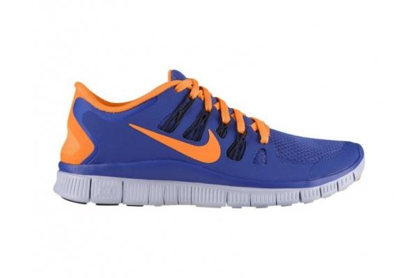 Zapatillas de correr Nike Free 5.0+ 2014-2015 iuhi