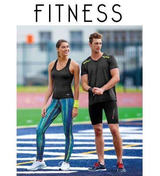 linea fitness Vitnik primavera verano 2015