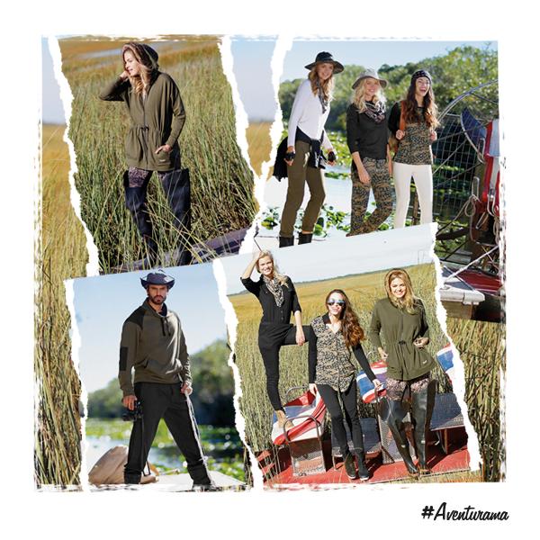 Coleccion Vitnik otoño invierno 2015 - catalogo 3