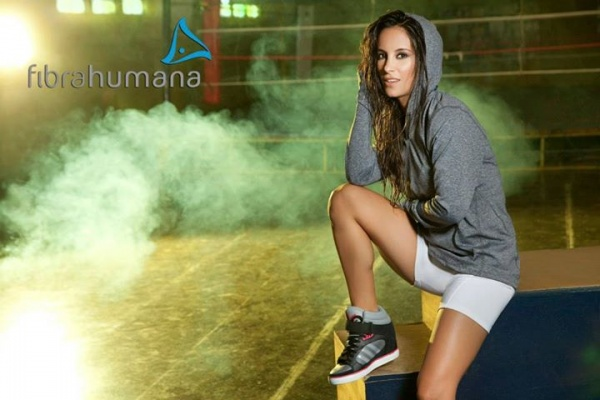 Fibra Humana - Moda deportiva mujer invierno 2015 qa