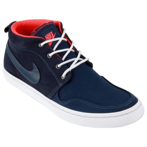 Nuevas Zapatillas Nike Wardour Chukka 2015 sa