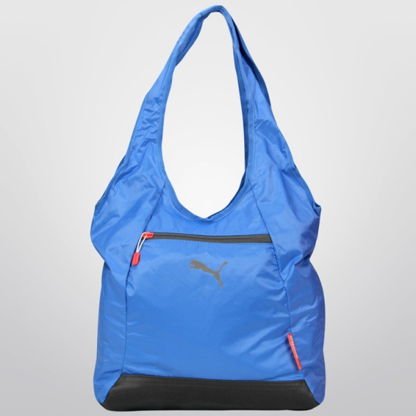 BOLSO AZUL PUMA FIT AT 2015