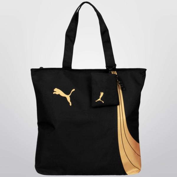 378b05be380a7 comprar bolso deportivo puma mujer dorados baratas