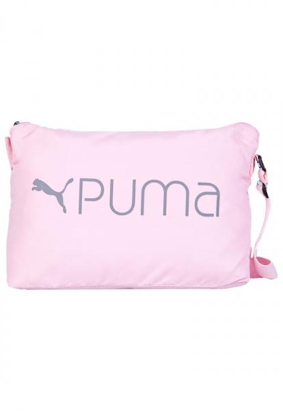Bolso Rosa Puma Core 2015