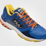 FILA – Zapatillas para correr 2015