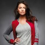 LAULA –  conjunto deportivo para mujer invierno 2015