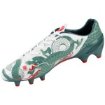 Botines Puma Dragon Evospeed 1.3 Graphic FG 2015