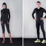 OSX – Ona Saez Sport – calzas para hombres y mujeres 2015