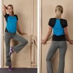 Darling – Calzas rectas y Pantalones deportivos mujer verano 2016
