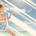 Destreza Deportiva – Indumentaria training mujer primavera verano 2016