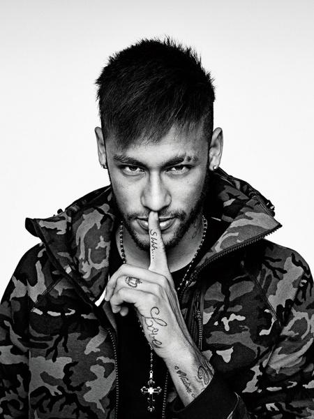Nike Tech Fleece - Colección Hombre Neymar 2015-2016