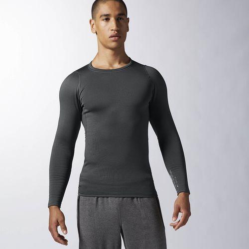 Reebok - Ropa deportiva camiseta de compresion para Crossfit Hombre 2016