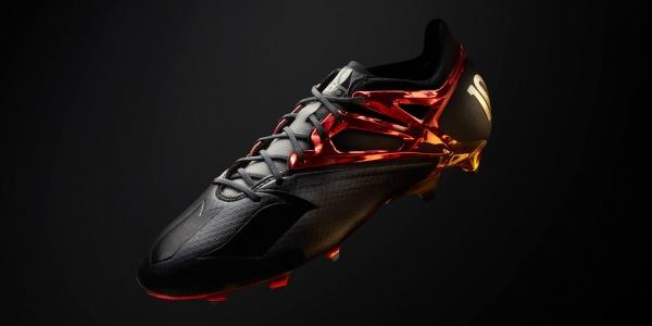 Nuevos botines adidas 10-10 de Lionel Messi 2016
