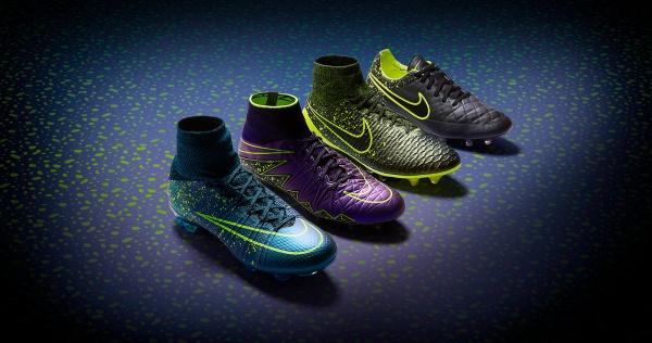 botines Nike Electro Flare 2016
