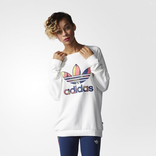 Adidas - Colección Originals Paris buzo Mujer 2016