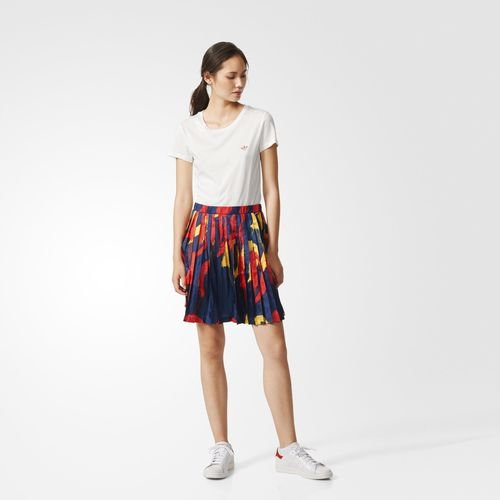 Adidas - Colección Originals Paris vestido estampada Mujer 2016