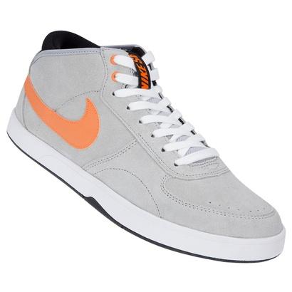 Nike Sb Grises