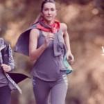 CLASS LIFE – Colección indumentaria deportiva mujer invierno 2016