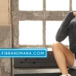 Fibra Humana – Indumentaria Deportiva Mujer – Colección Otoño Invierno 2016