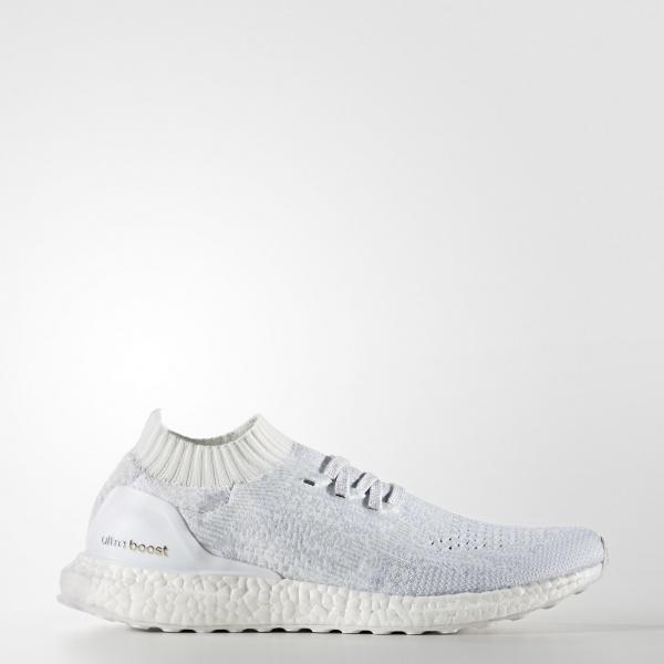 adidas Ultra Boost blancas 2017