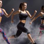 Cocot Sport – Catalogo Ropa Deportiva Mujer Primavera Verano 2017
