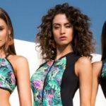 One Step – Colección Indumentaria Deportiva Mujer Verano 2017