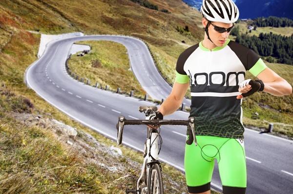 bloom sports ropa deportiva ciclista hombre mujer verano 2017