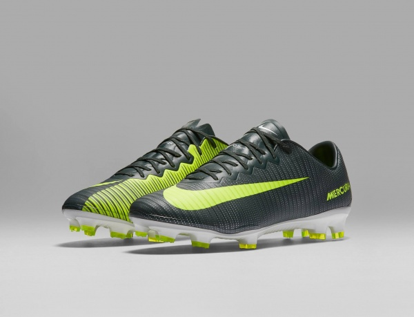 nike botin mercurial cr7 chapter 3 discovery 2017