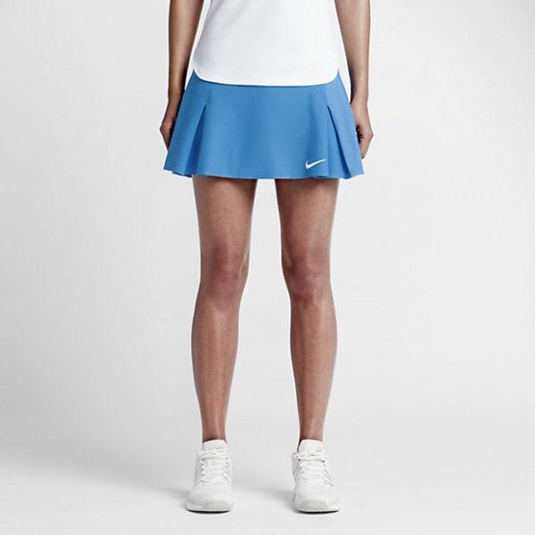 Nike - Ropa deportiva falda tenis mujer 2017
