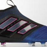 Adidas – Nuevos Botines ACE17 Blue Blast 2017