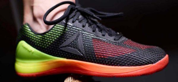 Reebok - Zapatillas Deportivas de CrossFit Nano 7