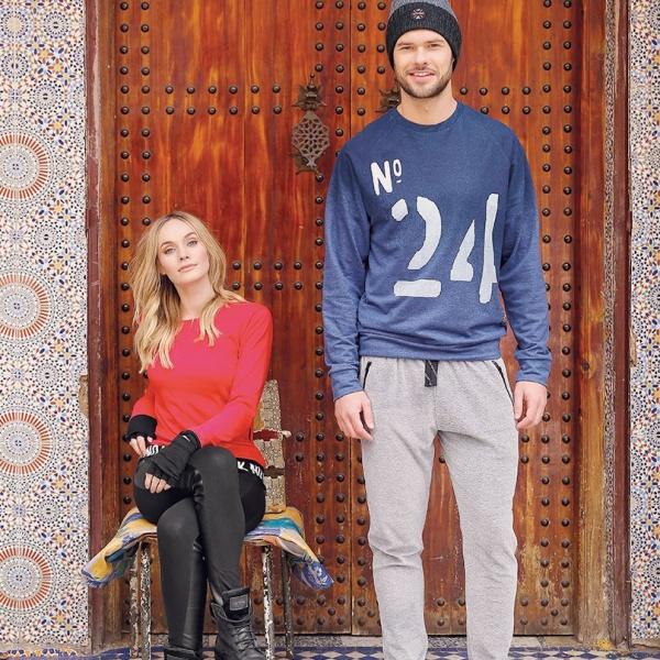 Vitnik - Conjunto ropa deportiva invierno 2017