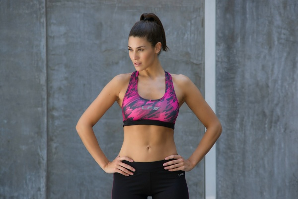LadyFit - Ropa fitness Mujer Invierno 2017
