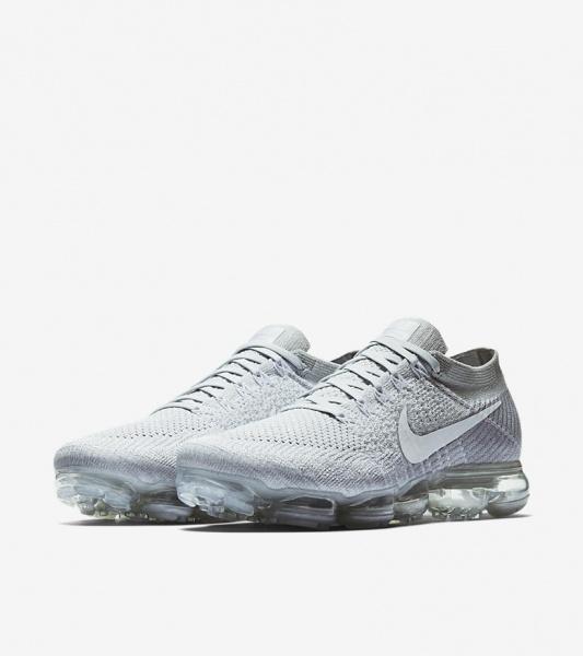 Nike - Zapatillas Deportivas blancas air vapor max 2017-2018