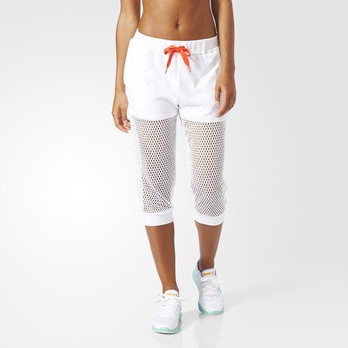 Adidas - Catalogo pantalon tres cuartos Mujer Primavera Verano 2017