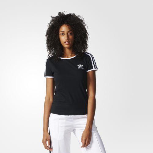 Adidas - Catalogo remera Mujer Primavera Verano 2017