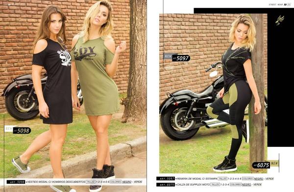 Shedyl - Vestido Deportivo Mujer Primavera Verano 2018