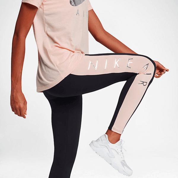 Nike – Calza Deportiva Mujer Otoño Invierno 2018