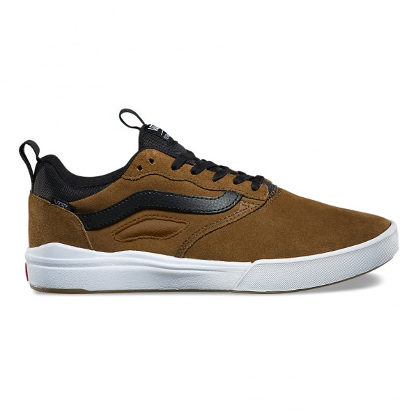 Vans - Zapatillas marrones UltraRange Pro 2018