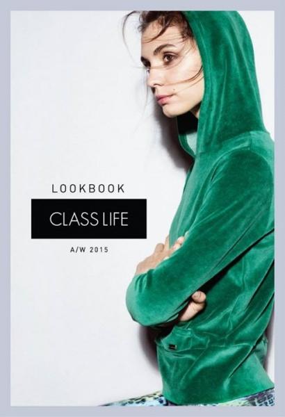 Nueva colección CLASSLIFE otoño-invierno 2015