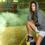 Fibra Humana – Moda deportiva mujer invierno 2015