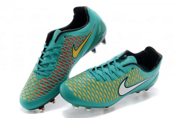 Nuevos botines Nike Magista Opus 2015 ser  41c286a4ae8ac