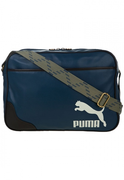Bolso Azul Puma Originals 2015