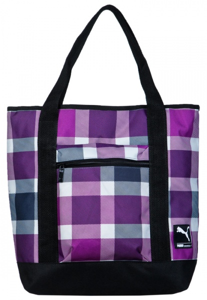 Bolso Violeta Puma Foundation 2015