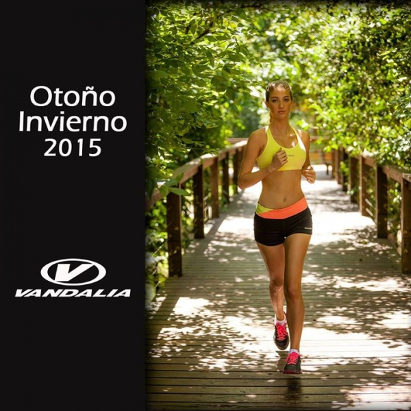 Vandalia temporada Otoño - Invierno 2015