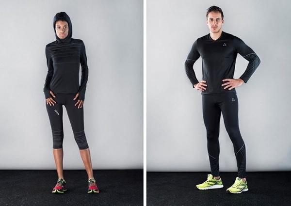 OSX - Ona Saez Sport - calzas para hombres y mujeres 2015