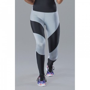 24751d420bb85 Ailyke lanzo su línea de ropa deportiva mujer para este verano 2016. En  esta colección se pueden encontrar tanto Calzas cortas y largas como  Polleras con ...