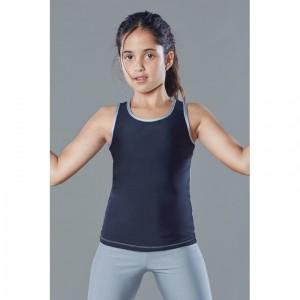 b9c0d47fddea2 Ailyke - Ropa deportiva musculosa para niñas - Verano 2016. Para mas  novedades y información de la marca entrar en https   modadeportiva.com.ar  ailyke