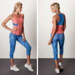 Darling – Calzas cortas y largas deportivas para mujer verano 2016