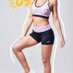 Runik – Colección primavera verano 2016 – Ropa deportiva Mujer